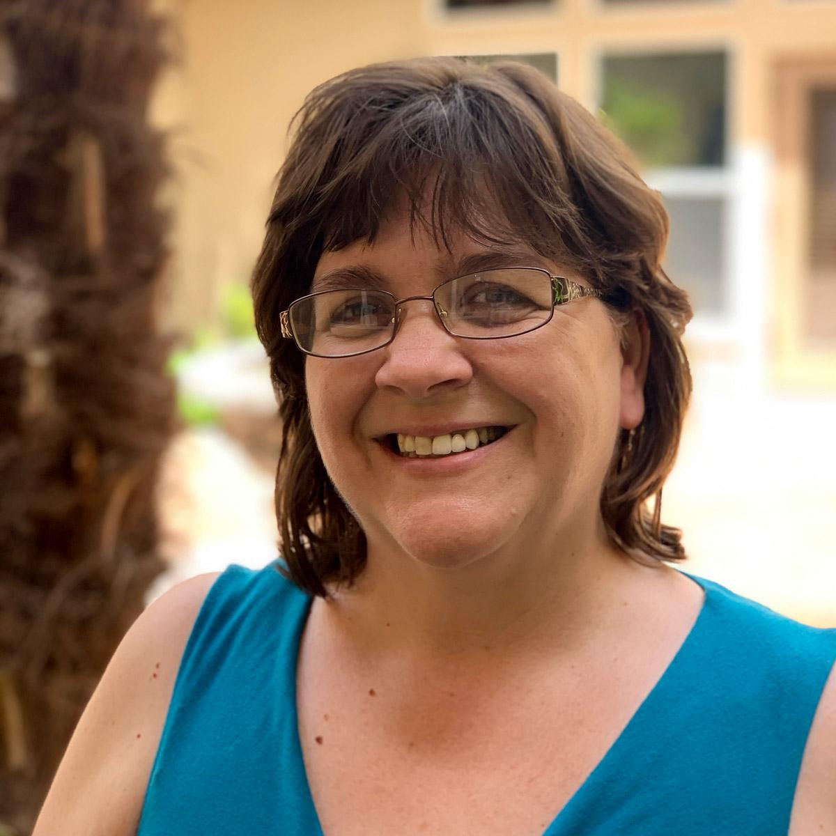 Angie Swaim