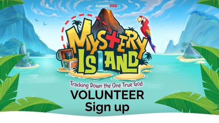 CBC VBS 2021 Volunteer